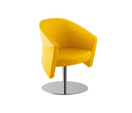 Arrow 620 by Luxy | Armchairs
