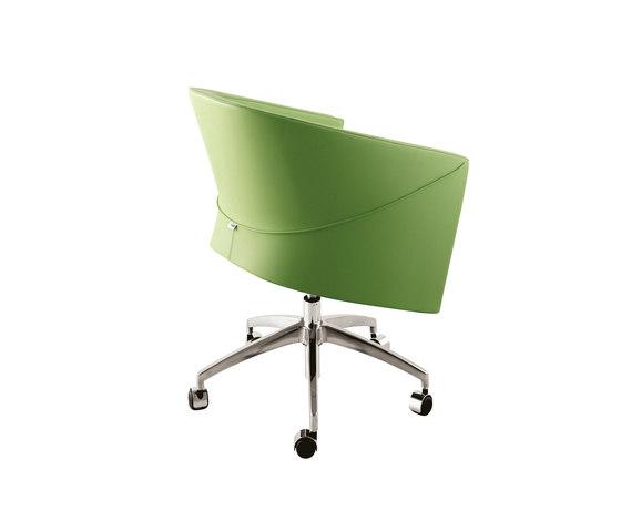 Arrow 630 von Luxy | Sessel