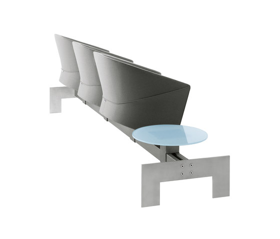 Arrow 600 by Luxy | Benches