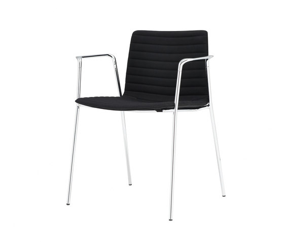 Flex Chair SO 1303 by Andreu World | Visitors chairs / Side chairs