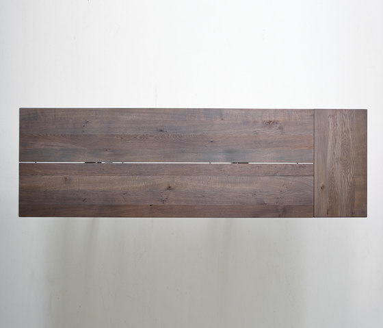LOWLIGHT TABLE by dk3 | Dining tables