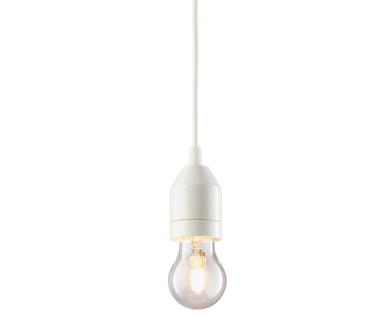 Klack 51805-000-10 by Ifö Electric | Suspended lights
