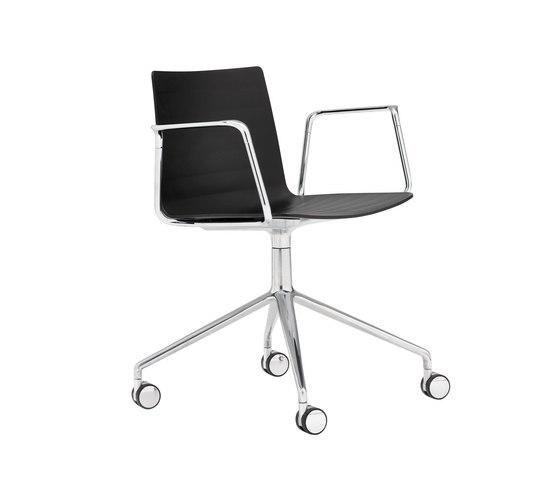 Flex Chair SO 1311 de Andreu World | Sillas de oficina