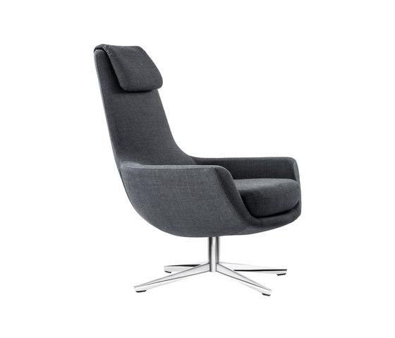 Lou 2190 di BRUNE | Poltrone lounge