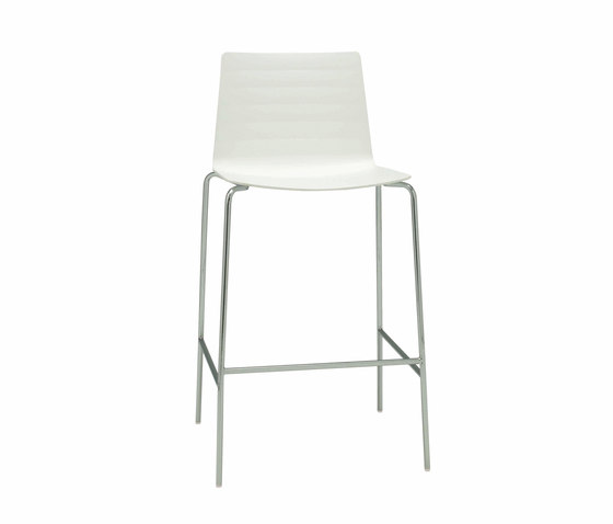 Flex Chair BQ 1308 by Andreu World | Bar stools