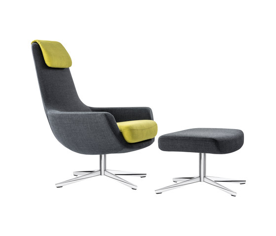 Lou 2190|2195 by BRUNE | Armchairs