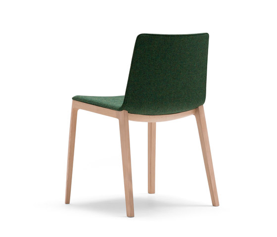 Flex Chair SI 1315 by Andreu World | Chairs
