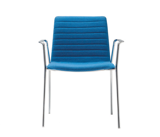 Flex Corporate SO 1611 by Andreu World | Chairs