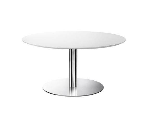 Orbit 4345-001 di BRUNE | Tavoli pranzo
