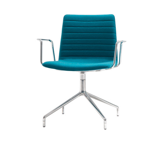 Flex Corporate SO 1645 by Andreu World | Chairs