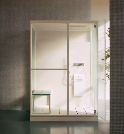 H Medium by Effegibi | Turkish baths