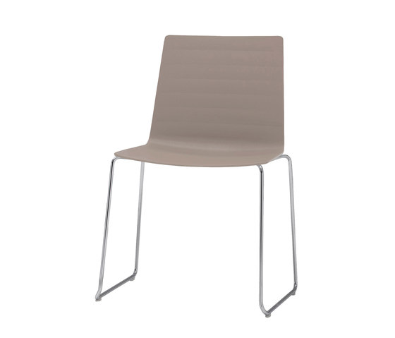 Flex High Back SI 1621 by Andreu World | Visitors chairs / Side chairs