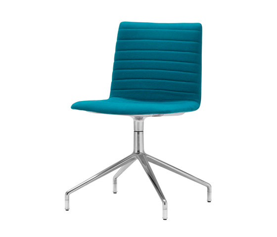 Flex High Back SI 1638 by Andreu World | Chairs