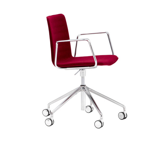 Flex High Back SO 1659 by Andreu World | Chairs