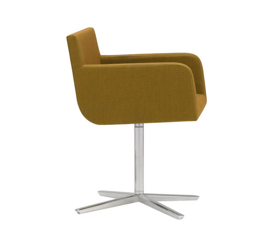 Lineal Comfort SO 0775 by Andreu World | Conference chairs