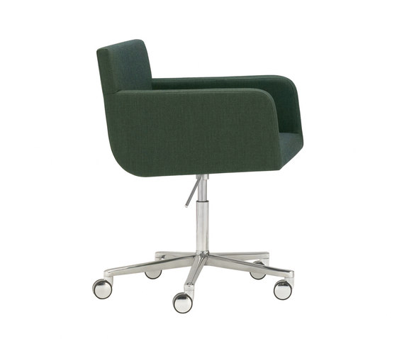 Lineal Comfort SO 0776 by Andreu World | Chairs