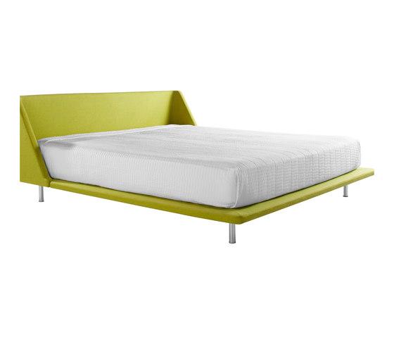 Nook King Bed by Blu Dot | Bedframes