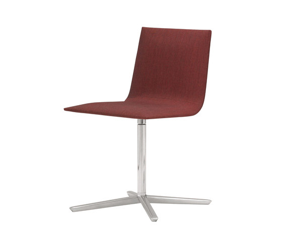 Lineal Corporate SI 0778 by Andreu World | Chairs