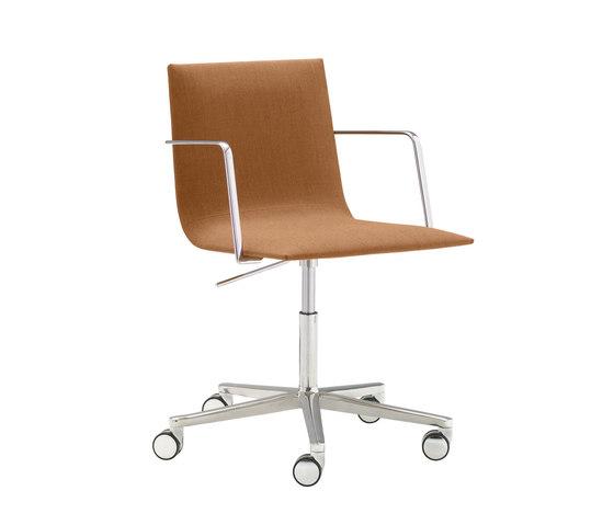 Lineal Corporate SO 0781 de Andreu World | Sillas de oficina
