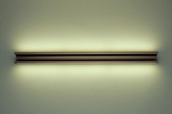 RICURVO 175 di BYOK | Lampade parete