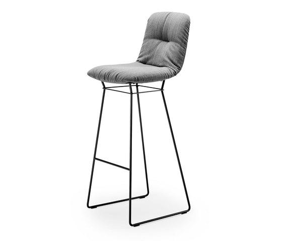 Leya | Barstool High by FREIFRAU MANUFAKTUR | Bar stools
