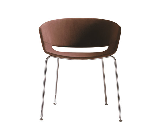 Ronda SO 0454 by Andreu World | Chairs