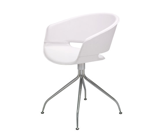 Ronda SO 0455 von Andreu World   Stühle