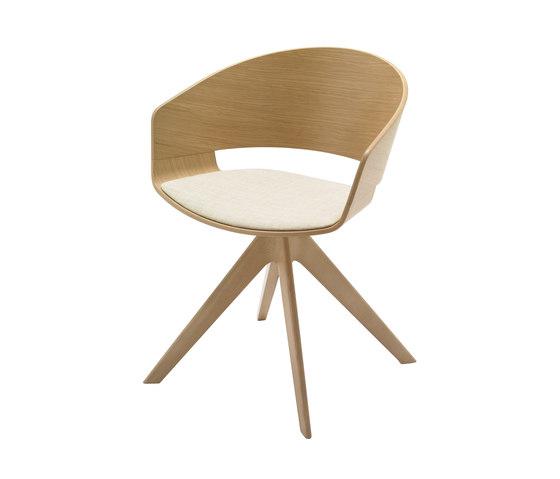 Ronda SO 0461 von Andreu World | Stühle