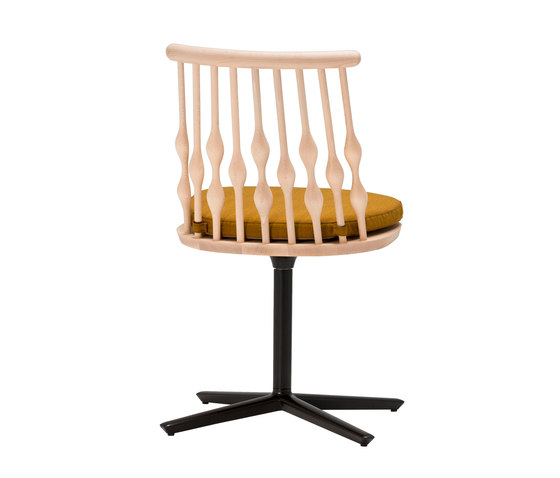 Nub SI 1451 by Andreu World | Chairs