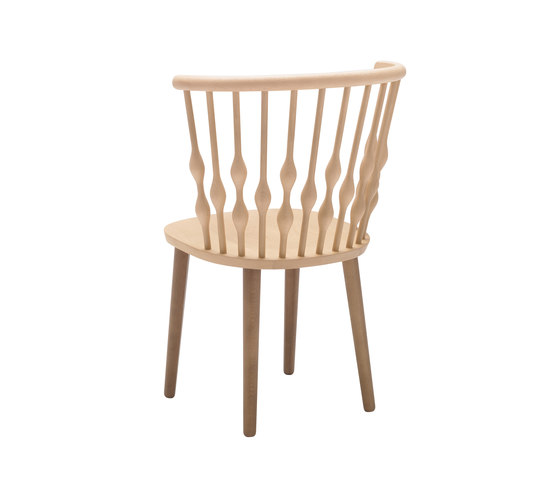 Nub SO 1420 by Andreu World | Chairs