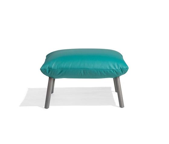 Pillow Pouf OB by Accademia | Poufs