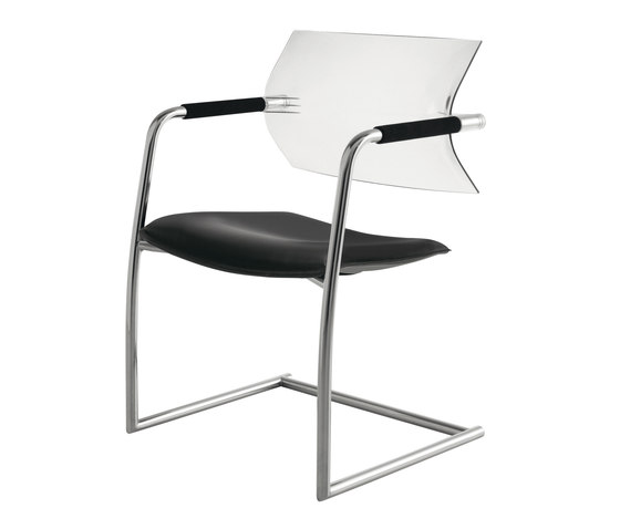 Aire Jr. 406B by Luxy | Chairs