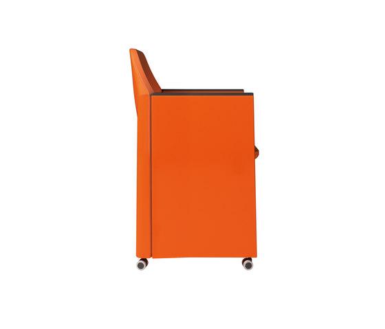 Nestar Folding 512 di Luxy | Sedie