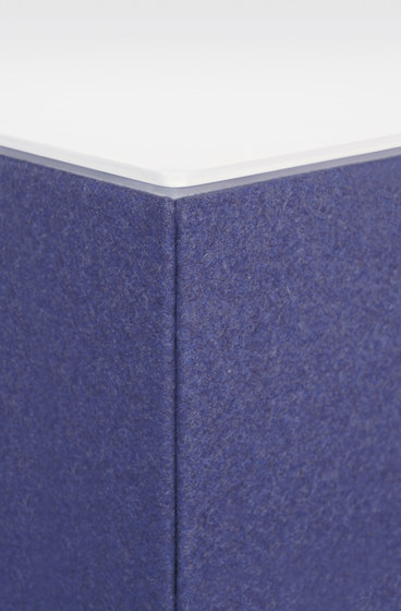 Sound Butler acousticpearls edition TP35 by Phoneon | Sound absorbing freestanding systems