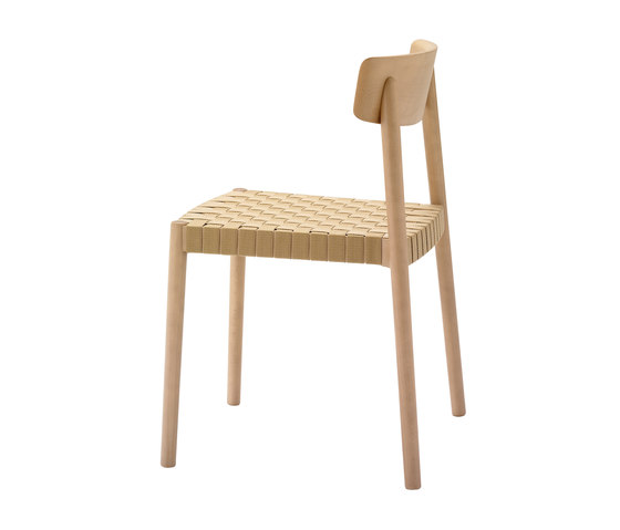 Smart SI 0614 by Andreu World   Chairs