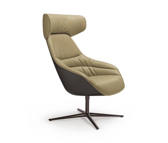 kyo lounge von walter knoll produkt. Black Bedroom Furniture Sets. Home Design Ideas