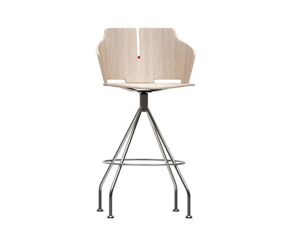 Prima PR12 by Luxy | Bar stools