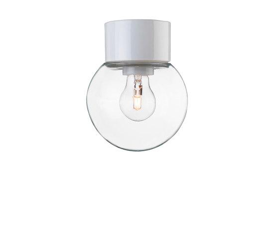 Classic globe Ø 150 06040-510-10 di Ifö Electric | Lampade plafoniere