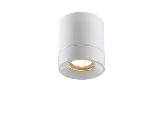 Light On Downlight Sauna 6057-209-10 di Ifö Electric | Lampade plafoniere