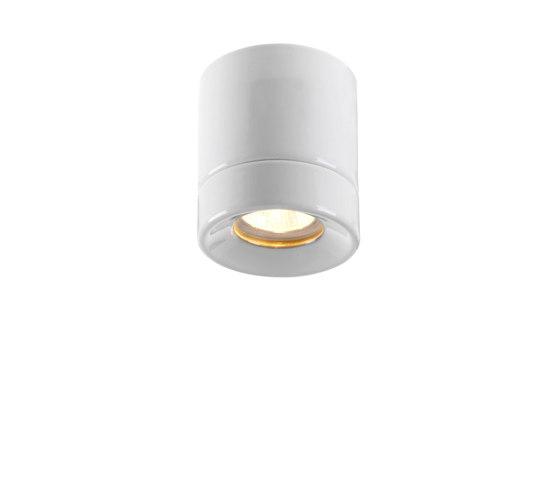 Light On Downlight Sauna 6059-209-10 by Ifö Electric | Ceiling lights