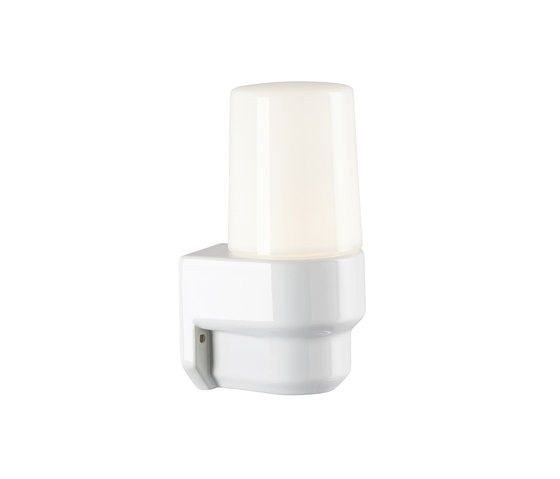 Sauna-Classic Lampett 06081-700-10 by Ifö Electric | Wall lights
