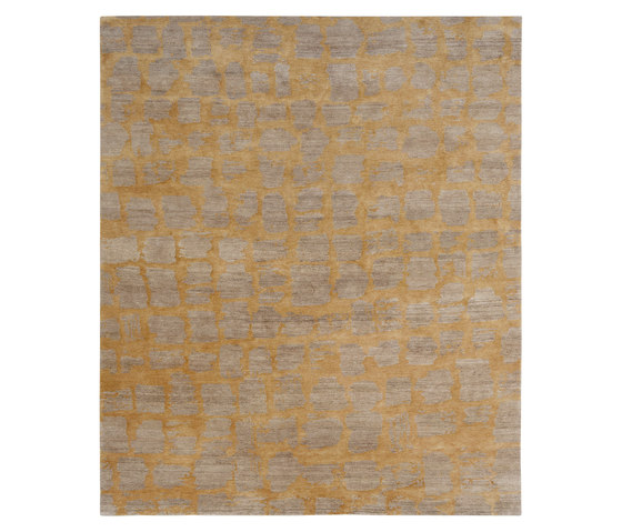 Made by Nature - Cobra braun by REUBER HENNING | Rugs