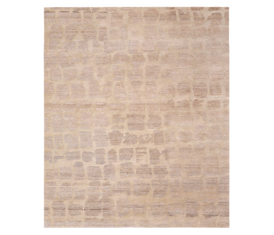 Made by Nature - Cobra beige by REUBER HENNING | Rugs