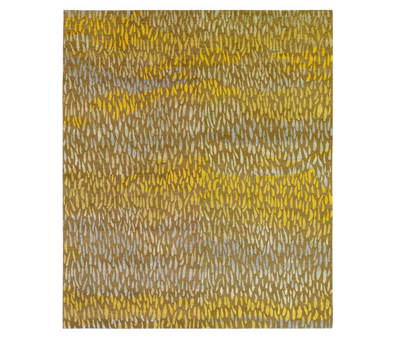 Made by Nature - Papageno by REUBER HENNING | Rugs