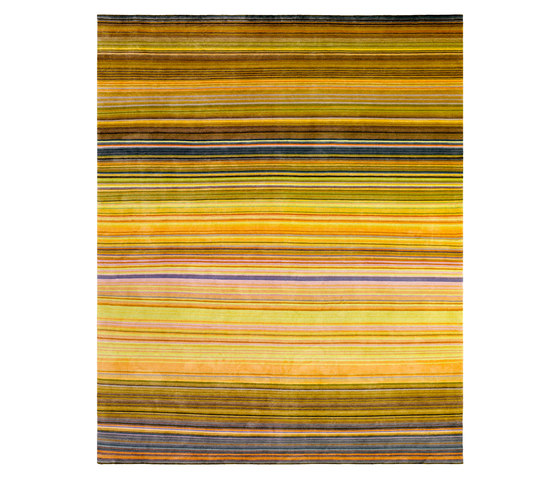 Stripes - Summerland by REUBER HENNING | Rugs