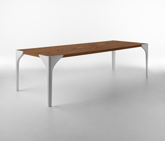 Canard table by CASAMANIA-HORM.IT | Meeting room tables