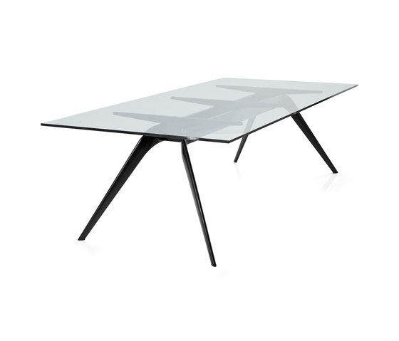 T-No.1™   TB6 by Fritz Hansen   Conference tables