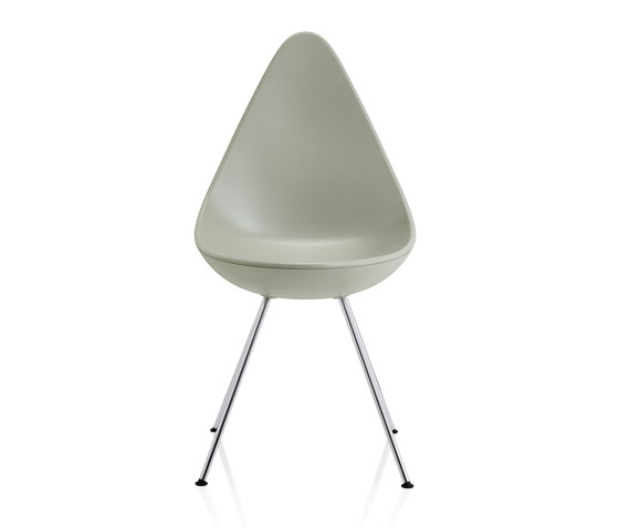 Drop™   3110, plastic by Fritz Hansen   Chairs