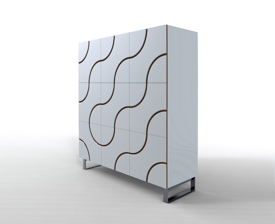 Infinity cupboard de CASAMANIA-HORM.IT | Armoires