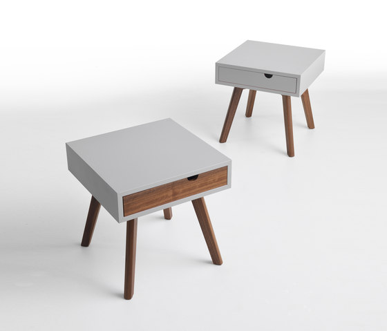 Io E Te bedside table by CASAMANIA & HORM | Side tables